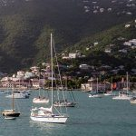 visit the US Virgin Islands