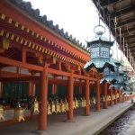 temples and shrines of Japan