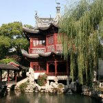 things to see in Shanghai